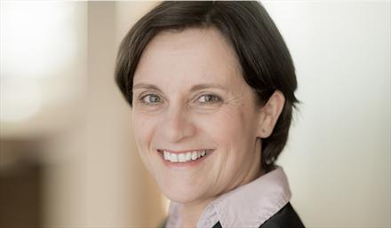 Møller: Styremedlem inn i konsernledelsen