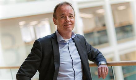 Volvo forlenger med Nordea i tre år