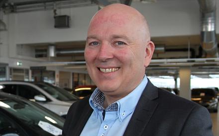 Bilforhandler tar BMW-importøren for retten
