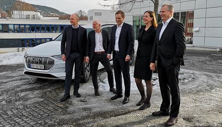Møller-toppenes 2018-utbytte