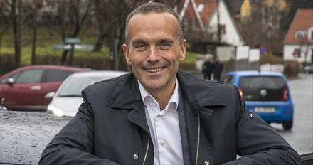 Volkswagen: - Vi skal selge 25.000 personbiler i 2020