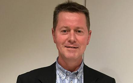 Møller-profil ny leder for Volvo-forhandlerne