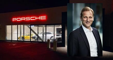 Møller kjøper Porsche-forhandler