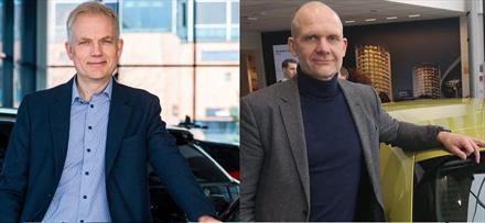 Slik er oppsigelsestiden på importørkontraktene til Norges to største privateide bilimportører