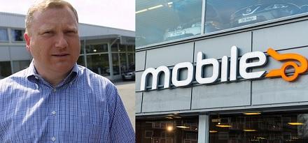 Mobile kjøper forhandler - og tar Nissan til nytt distrikt