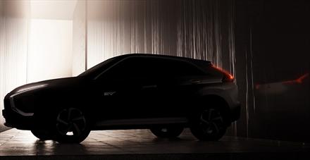 Mitsubishi snur: Skal selge ny ladbar SUV i Europa likevel