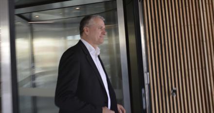 Terje Male har gått av som konsernsjef i Møller Mobility Group