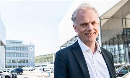 Harald Frigstad: - Vi må bli bedre organisert