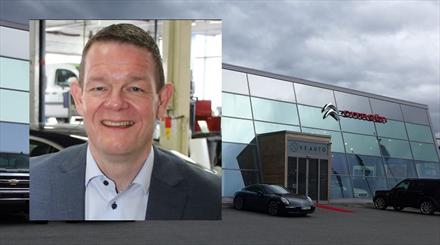 Bertel O. Steen kjøper forhandler: - To lokasjoner gir nye muligheter