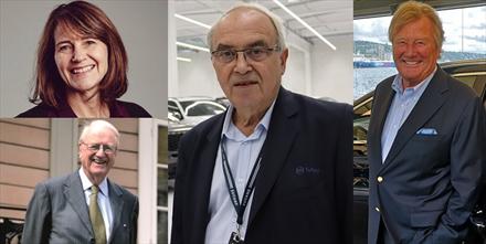 Bilbransjens rikeste: Møller-eierne med over 20 milliarder i formue