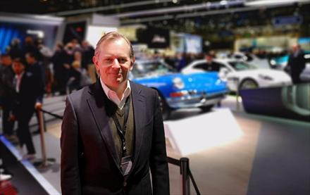 Porsche-importøren kjøper tre forhandlere