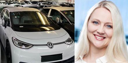 Volkswagen betaler kompensasjon til ID.3- og ID.4-kunder