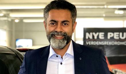 Underskudd for Star Autoco i forsinkede 2019-regnskap