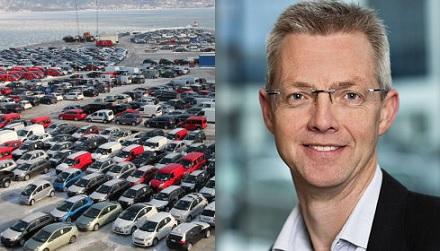 Møller kjøper eiendom i havneområdet i Drammen