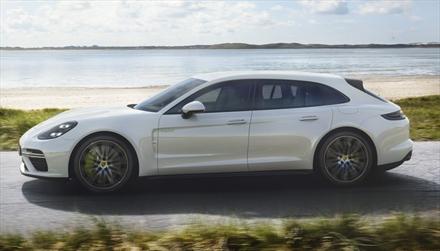 Porsche motoroverhaling sverige