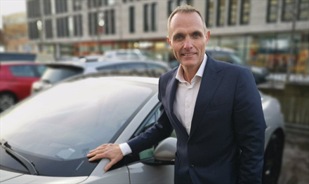 Jaguar Land Rover: Fra elbil til plug-in