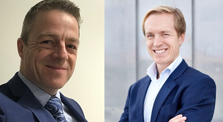 Møller Bil: Endringer i ledelsen