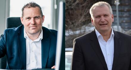 Terje Male inn i RøhneSelmer-styret - forhandleren gjør seg klar for nye rekorder