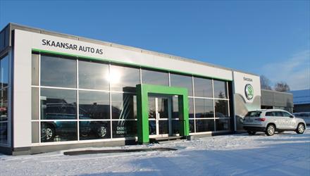 Møller Bil kjøper forhandler