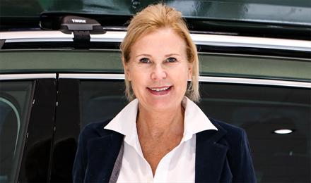 Manko på biler ga inntektsfall for Albjerk Bil