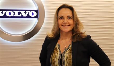 Volvo-importøren inn i en ny æra