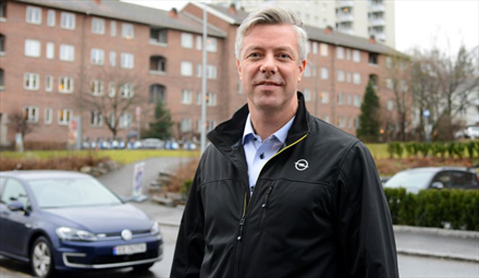 Røff start for ny Opel-sjef