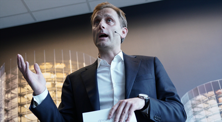 Møllers rekordresultat: Over 1,6 milliarder i 2020