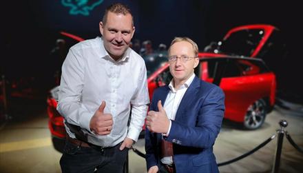 Norges største Ford-forhandler doblet resultatet