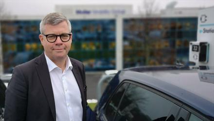 Møller Bil-forhandlerne: Doblet resultatet til en halv milliard